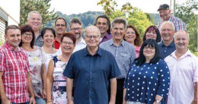 Unser Team für St. Andrä – Wördern